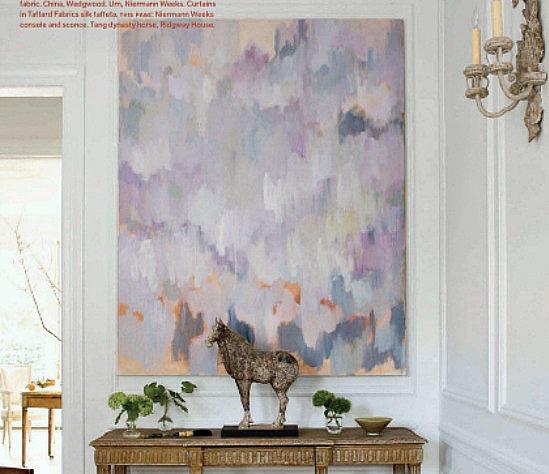 Modern Art & Antiques