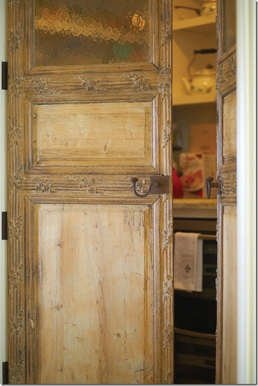Designing With Antique Doors Village Antiques